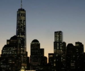 World Trade Center Reopened